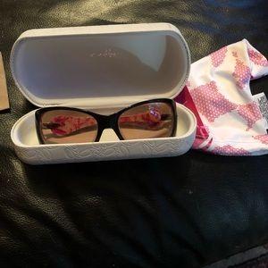Oakley Dangerous Sunglasses Women's Pink/Black